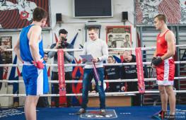 В Екатеринбурге прошел турнир по боксу «Осенние каникулы»