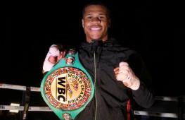 WBC: Чемпион Девин Хейни должен провести две обязательные защиты