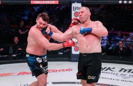Сергей Харитонов нокаутировал Мэтта Митриона на Bellator 225 (Видео)