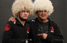 Тренер Нурмагомедова: Звездам UFC недоплачивают, по сравнению с боксом