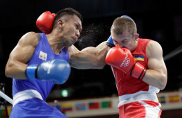 Результаты полуфинальных поединков Олимпиады 5 августа