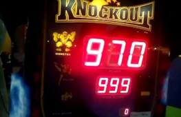 Блог: Видео — бойцы UFC измеряют силу удара