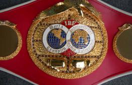 Билли Диб и Тэвин Фармер встретятся за вакантный титул IBF