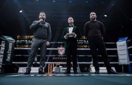 Турнир в Сочи: Команда Гассиева победила команду Ибрагимова