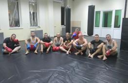 Профессиональные занятия по кикбоксингу теперь в Краснодаре