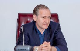 В Грозном стартует турнир Grand Prix ACB-14