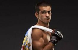 Андрей Корешков прокомментировал победу над Адриано Родригесом