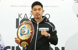 Казуто Иоке назначили защиту титула после снятия обвинений