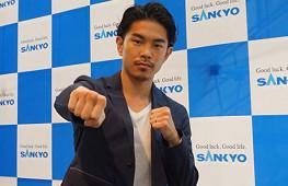 Казуто Иока возвращается на ринг