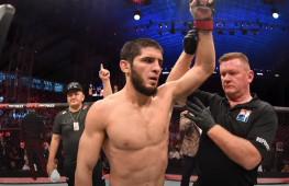 Ислам Махачев возглавит турнир UFC, — Глава UFC
