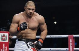 Иван Штырков:  Я намеренно использовал болденон для восстановления после травмы
