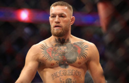 Конор Макгрегор планирует завоевать титул UFC в полусреднем весе