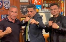 Маркос Майдана вернется на ринг в апреле 2020