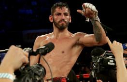 Хорхе Линарес вернулся на ринг с победой