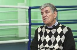 Как я боксировал с Мохаммедом Али: Высоцкий, Горстков (видео)