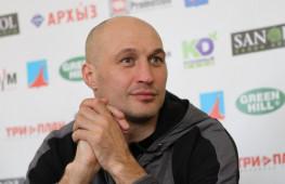 Поветкину будет комфортнее в первом тяжелом весе, считает Кармазин