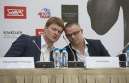 Кирпа: Обвинение Поветкина в применении допинга не красят Уайлдера
