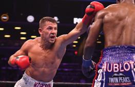 Матвей Коробов: Я более дисциплинированный и умелый боксер, чем Юбанк