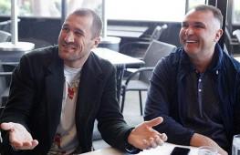 Эгис Климас рассказал, что Сергей Ковалев вернется на ринг