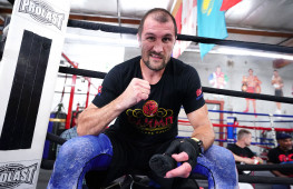 Сергей Ковалев вызвал Канело на матч-реванш