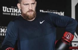 Дмитрий Кудряшов вернулся в рейтинг WBC в первом тяжелом весе