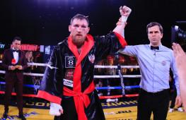 Дмитрий Кудряшов победил Вацлава Пейсара раздельным решением судей