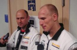 Тренер Влодарчика: Мы ждем Бейбута Шуменова, бой с ним может состояться в апреле
