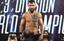 Менеджер: Ломаченко вернется на ринг в июле