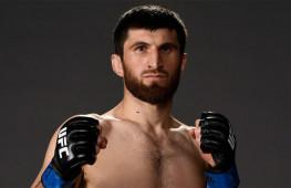 По сообщениям Магомед Анкалаев проведет бой с Никитой Крыловым