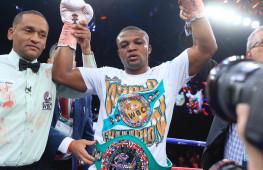 WBC назначил два отборочных боя в первом тяжелом весе