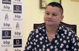 Маркос Майдана: Я вернусь на ринг ради боя с Мэнни Пакьяо