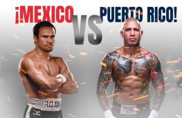 Мигель Котто и Хуан Мануэль Маркес вернутся на ринг
