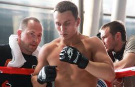 Артем Тарасов и Вячеслав Дацик могут провести реванш