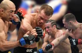 Петр Ян: Дорога к титулу UFC, самые яркие моменты