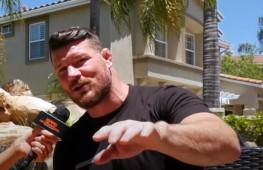Экс-чемпион UFC Биспинг: Мы можем увидеть первое поражение Хабиба в бою с Гэтжи