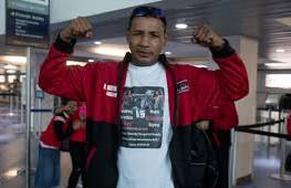 Рикардо Майорга: Я вернусь на ринг