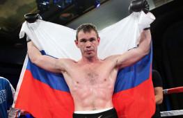 Соперником Егора Мехонцева 1 мая станет Хаким Зулиха из Франции