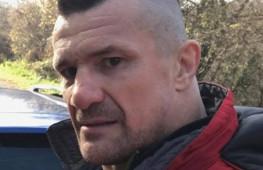 Мирко Филипович — Рою Нельсону: Меня будут тестировать на допинг как и всех