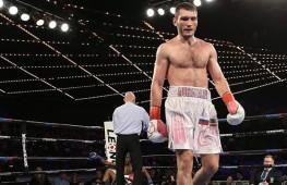 IBF назначила бой Джермелла Чарло и Бахрама Муртазалиева