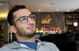 Гегард Мусаси: Если Ник Диас захочет бой со мной, то я готов