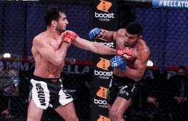 Глава Bellator назвал чемпиона Немкова и еще двух бойцов возможными соперниками Мусаси в полутяжелом весе