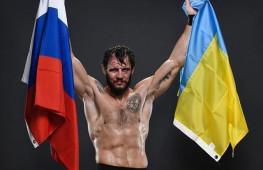 Никита Крылов хочет драться с пятым номером UFC Кори Андерсоном: Вредный тип