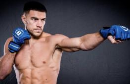 Вадим Немков о возможном переходе в UFC
