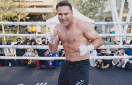 Оскар Де Ла Хойя выписан из больницы, хочет вернуться на ринг