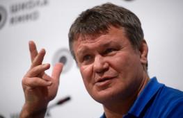 Олег Тактаров: Мы кардинально переоценили Гэтжи