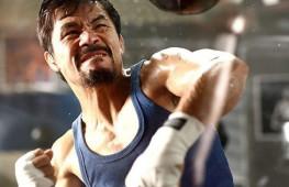 Пакьяо: Я боксирую не ради денег, я хочу побед над сильнейшими