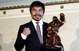 Объявлены номинанты на звание «Боксера года» и «Боксера десятилетия»
