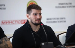 Алексей Папин и Руслан Файфер о предстоящем поединке