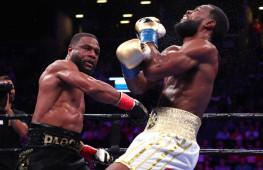 Браун воспользуется правом на матч-реванш с Паскалем