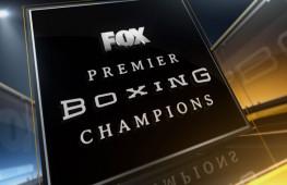 Premier Boxing Champions на Fox: Шон Портер, Эрисланди Лара, Эррол Спенс и Дэнни Гарсия